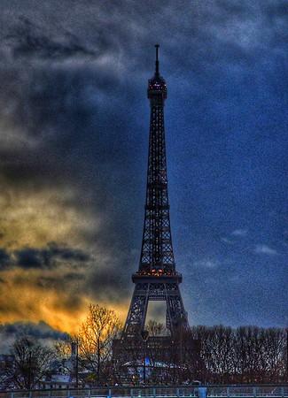 """""""We Have Liftoff"""" - Paris"""