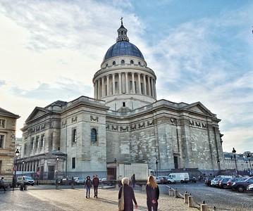 """Pantheon"" - Paris"