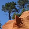 Roussillon : Okhra