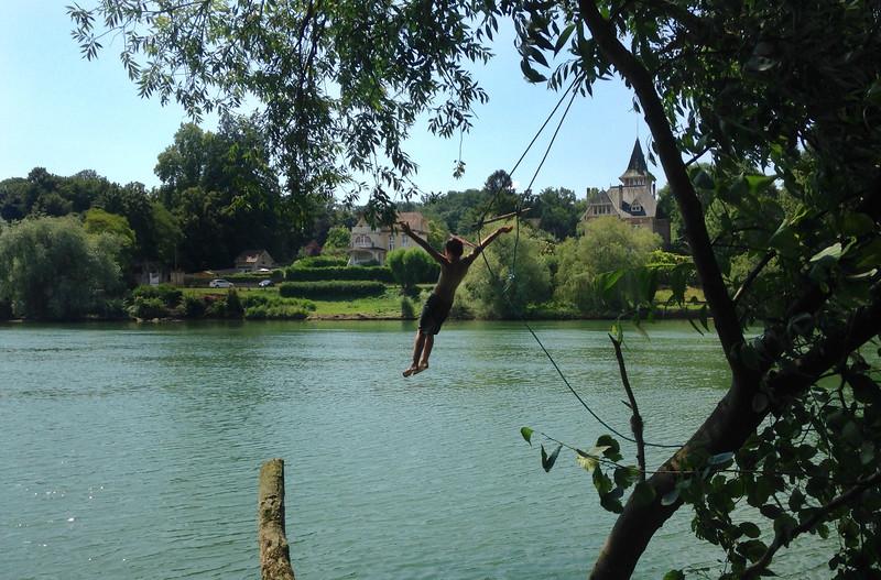 Bois-Le-Rois, France