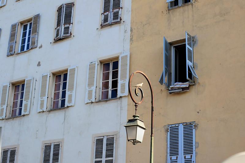 Ajaccio, Corsica France