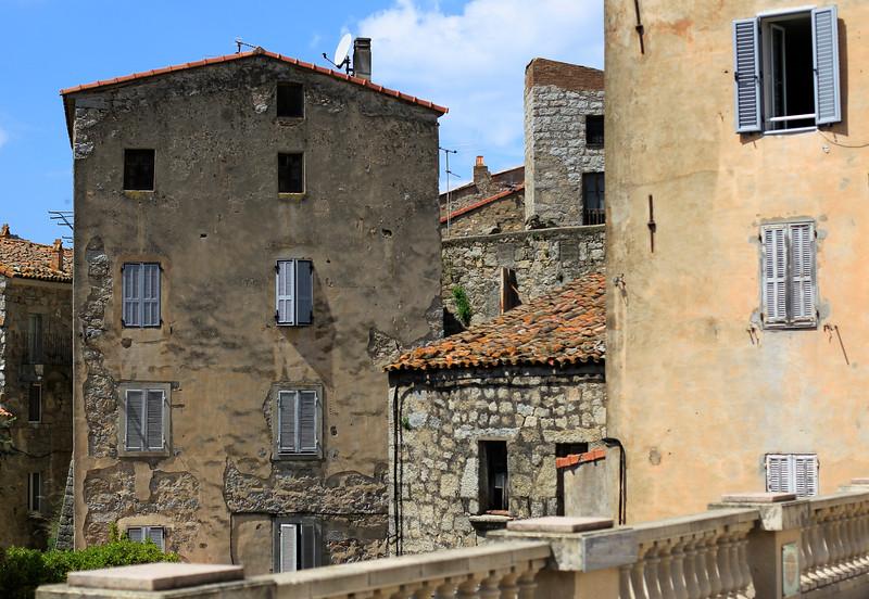 Sarténe, Corsica, France