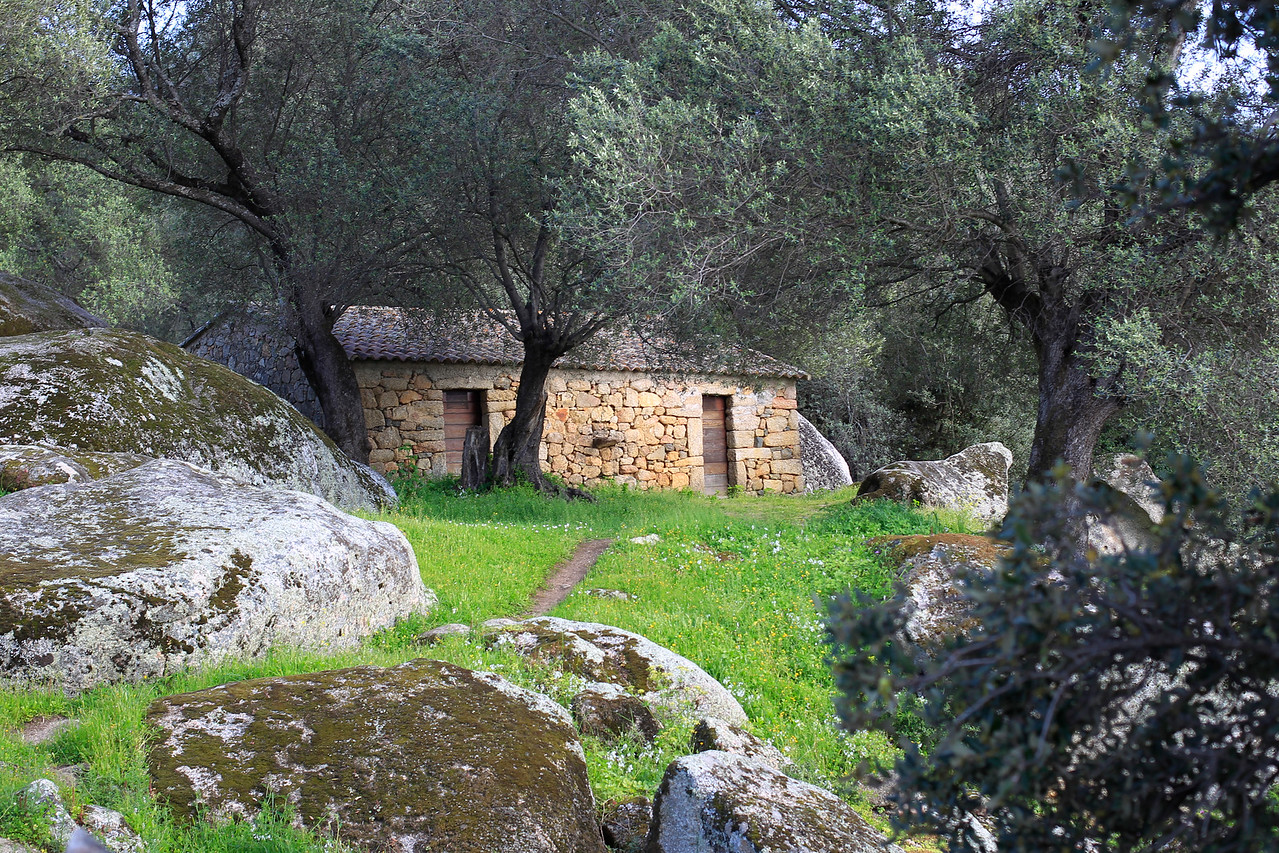 Filitosa, Corsica France