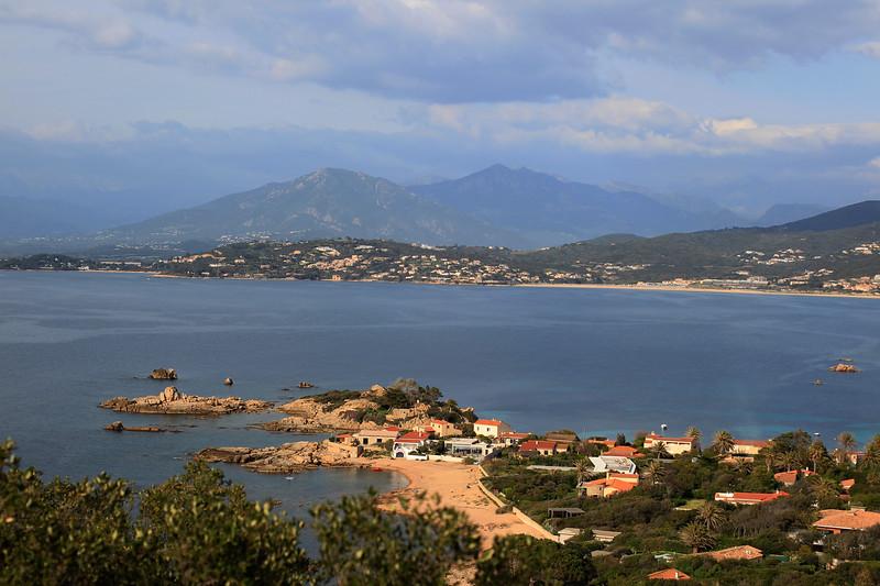 Isolella, Corsica France