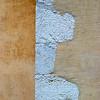 Wall detail-Aussois