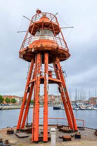 France-Hauts-de-France-Dunkerque-Dunkirk-Floating Aid to Navigation
