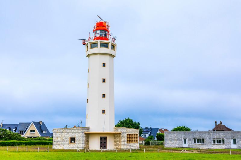 France-Normandie-Le Havre-Cap de la Hève Light,