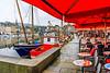 France-Normandie-Honfleur-Vieux-Bassin (old harbor)