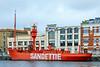 France-Hauts-de-France-Dunkerque-Dunkirk-Sandettie Light Vessel Automatic
