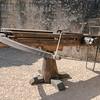 heavy duty crossbow