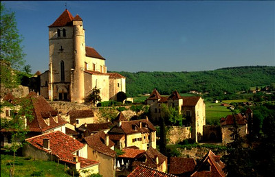 Saint Cirq-Lapopie (1)