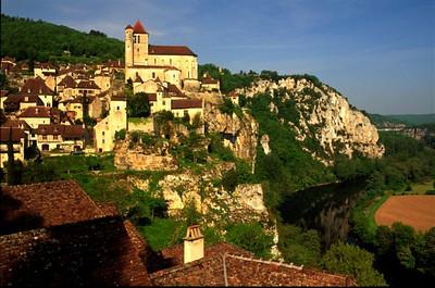 Saint Cirq-Lapopie (2)
