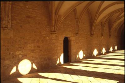 Abbaye de Noirlac, Berry (3)