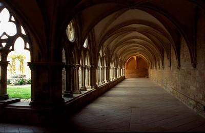 Abbaye de Noirlac, Berry (4)