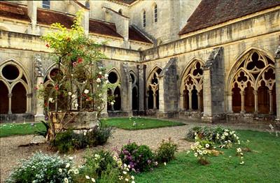 Abbaye de Noirlac, Berry (2)