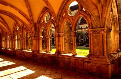 Abbaye de Noirlac, Berry (1)