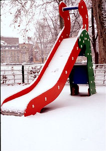 Parc du Contades winter playground (2)