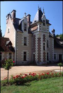 Château Troussay