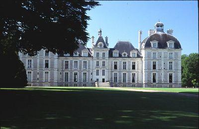 Château de Cour-Cheverny