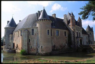Château Boucard