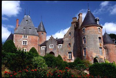 Château Blancafort