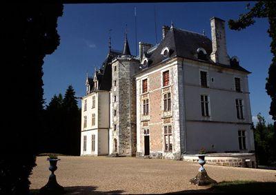 Château Maupas