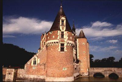 Château du Moulin (1)