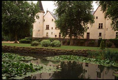 Château Bourbilly
