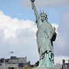 Lady Liberty's little sister