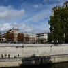 Alphorns by Notre Dame