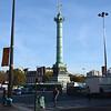 Colonne de Juillet (July Column) at Bastille