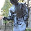 Sculpture of Rodin