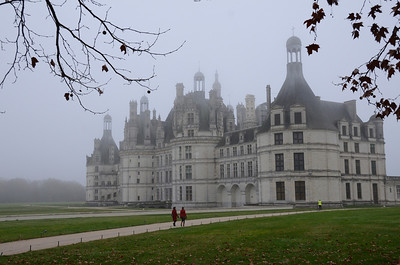 2011-11-25 Loire Valley