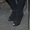 Joy's magically toeless tights