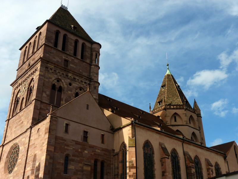 Church of St. Thomas