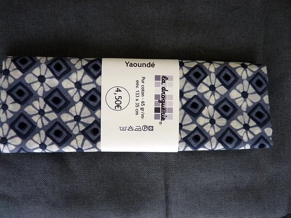 2011 JUN France Fabric