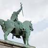 King Saint Louis IX
