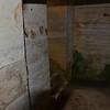 Inside a bunker