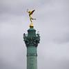 July Column at Bastille