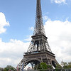 The Eiffel Tower (as if you need to be told)