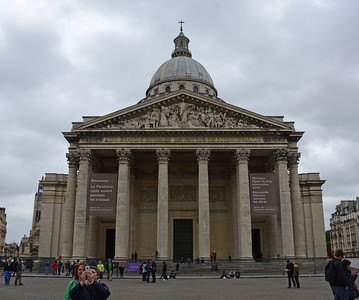 Pantheon (Father Paris 2013)