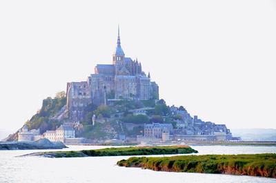 Mont Saint-Michel (Kat Clara 2013)