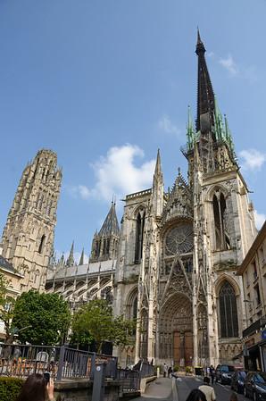 Rouen (Kat Clara 2013)