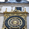 The Great Clock of Rouen