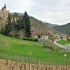 Varey et son château