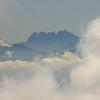 Regard sur les Alpes - Dents du Midi