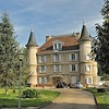Jujurieux - Château de Valence