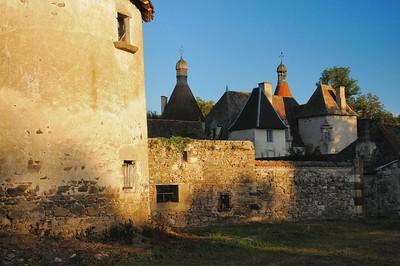 Château du Vieux Bostz