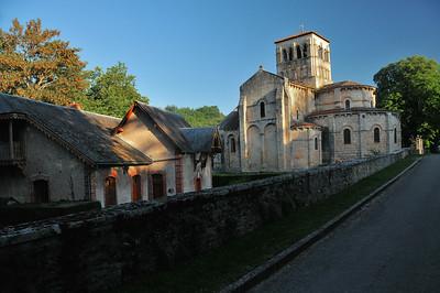 Eglise de Veauce