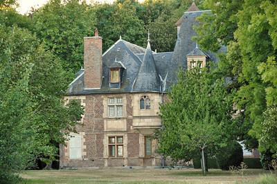 Château de Séganges